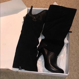 Nine West size 8 Brand New shoe boots